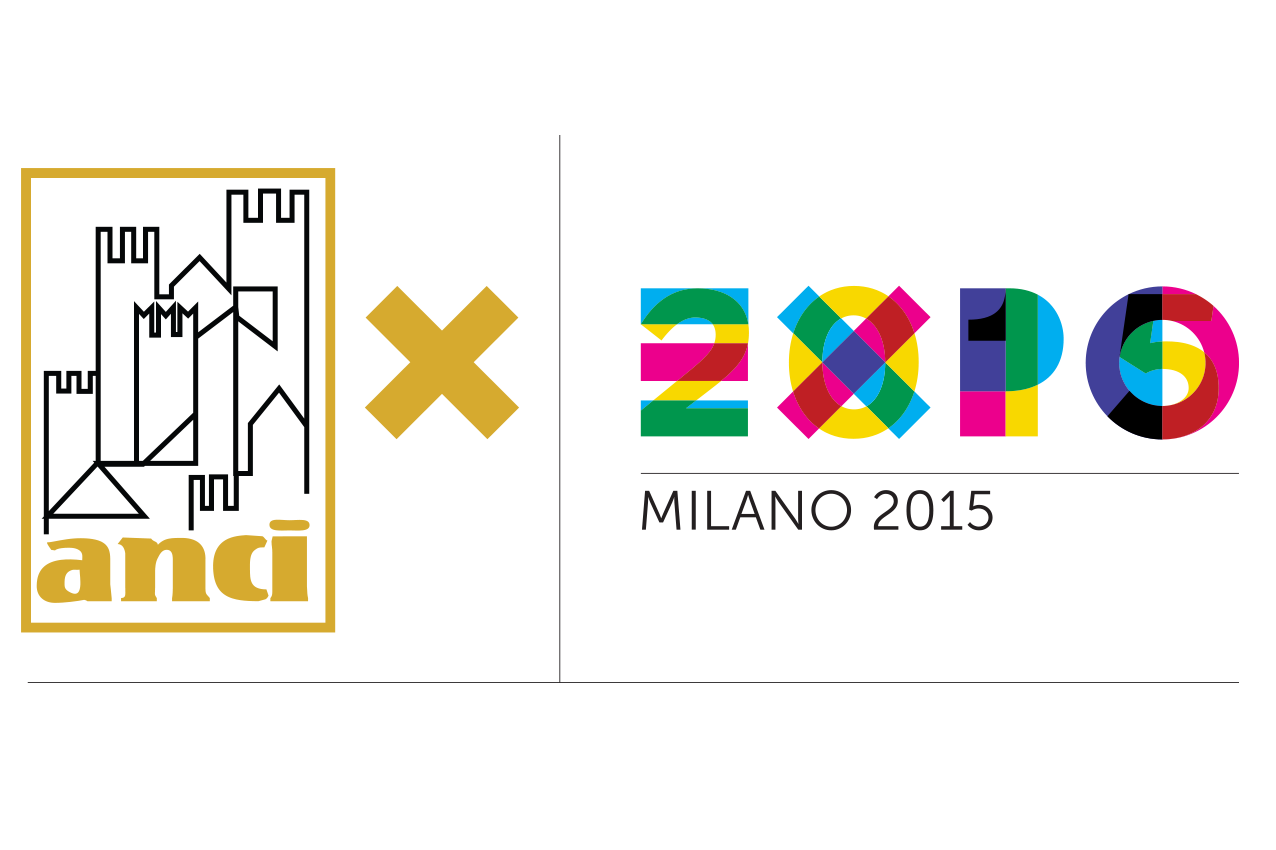 Anci per EXPO Milano 2015